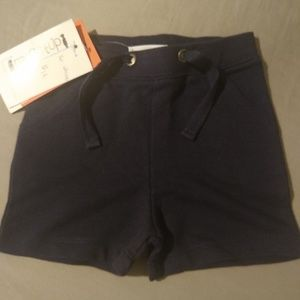 Other - Baby boy blue shorts